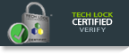 Tech Lock Certified